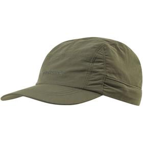 Craghoppers NosiLife Desert Hat Herre dark khaki